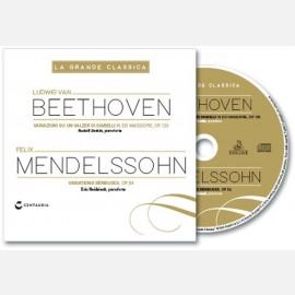 Beethoven - Mendelssohn