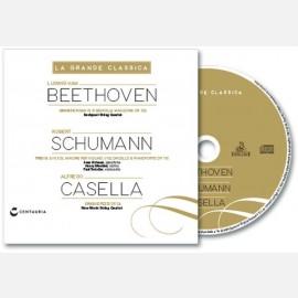 Beethoven - Schumann - Casella
