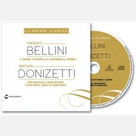 """""""Bellini DonizettI"""""""