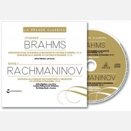 Brahams - Rachmaninov