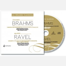Brahms - Ravel