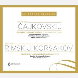 Cajkovskij - Rimskij Korsakov