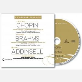 Chopin - Brahms - Addinsell