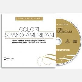 Colori Ispano Americani