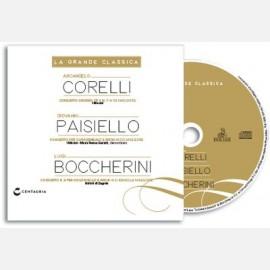 Corelli - Paisiello - Boccherini
