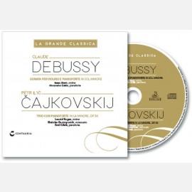 Debussy - Cajkovskij