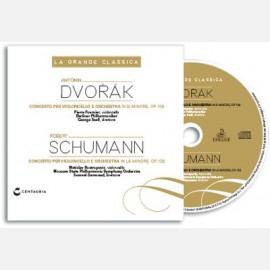 Dvorak - Schumann