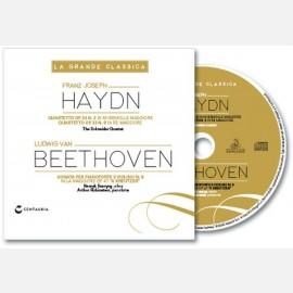 Haydn Beethoven