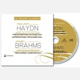 Haydn, Bramhs