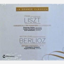 Liszt - Berlioz