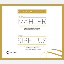 Mahler - Sibelius