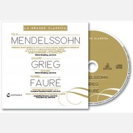 Menddelsshon - Grieg - Faure'