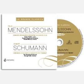 Mendelsshon - Schumann