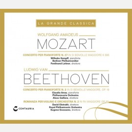 Mozart, Beethoven