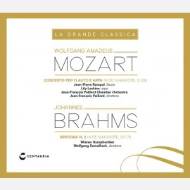 Mozart - Brahms