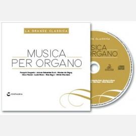 Musica per organo
