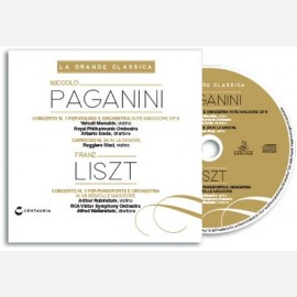 Paganini - Liszt