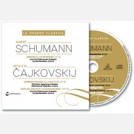 Robert Schumann, Peter Il'ic Cajkovskij