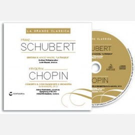 Schubert - Chopin
