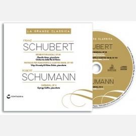 Schubert - Schumann