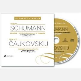 Schumann, Cajkovskij