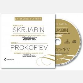Skrjabin - Prokof'ev