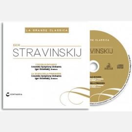 Stravinskj