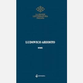 Ariosto - Rime