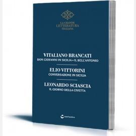 Brancati - Vittorini - Sciascia