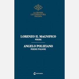 Lorenzo il Magnifico - Poliziano