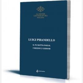 Pirandello - Il fu Mattia Pascal