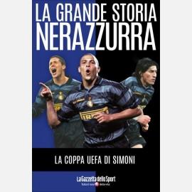 La Coppa Uefa di Simoni