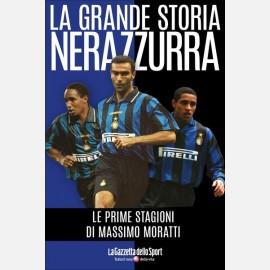 Le prime stagioni di Massimo Moratti