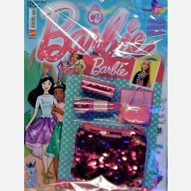 Barbie Fantasy - Dicembre 2020 + Pochette Paiette