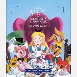 Alice e la festa del tè