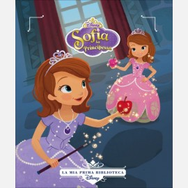 OGGI - Sofia la Principessa