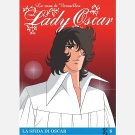 Lady Oscar - La sfida di Oscar