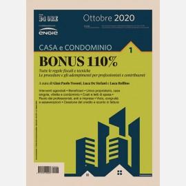 Casa e condominio #1 - BONUS 110%