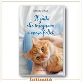 """Intimità +""""Il gatto che insegnava a essere felici"""""""