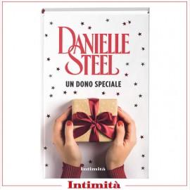 """Intimità + libro Danielle Steel: """"Un dono speciale"""""""