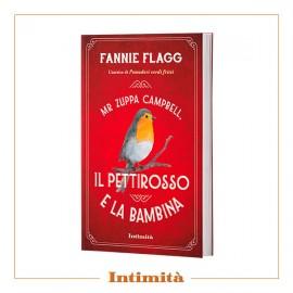 Mr. Zuppa Campbell - Il pettirosso e la bambina di Fannie Flagg