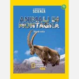 Animali di montagna  - Vita in vetta