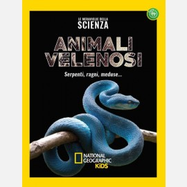 Animali pericolosi