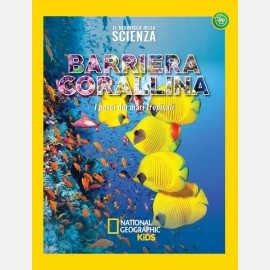 Barriera corallina - I pesci dei mari tropicali