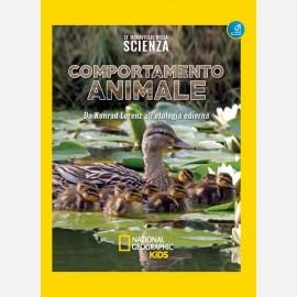 Comportamento animale - Da Konrad Lorenz all'etologia odierna