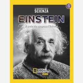 Einstein - Il genio che comprese l'Universo