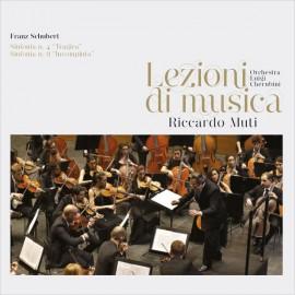 "Sinfonia n. 4 ""Tragica"" - Sinfonia n. 8 ""Incompiuta"""