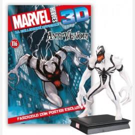 Anti - Venom