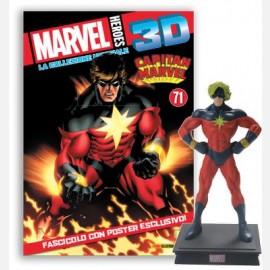 Cap. Marvel (Mar-Vell)