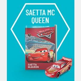 Saetta Mc Queen